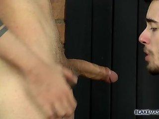 Sensual Fucking For New Buddies - John Strap & David Luca