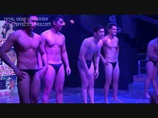 Mr. Sexy Cupid vid 01-16 Ecekiel Biri at Jhayser Casipit