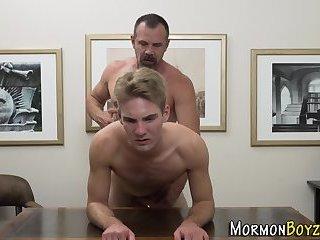 Gay mormon taboo sucking