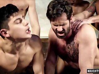gay penetration porn
