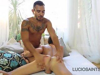 Fat foot fetish porn