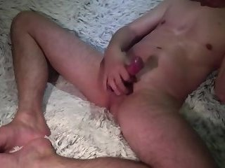My Handjob with Cum