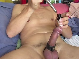 Daylight foreskin special