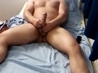 Big Dick Daddy playing young boy