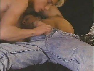sexy muscle man fucking skinny blonde boy