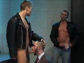 CZZ-HAWORK-FINAL Leathermen Threesome