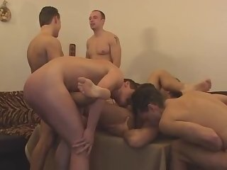 GAY PERFECT RIMMING PACK 027