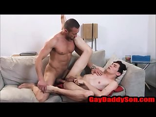 Twink Needs Daddy hard cock