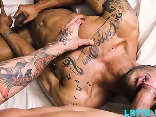 LATIN LECHE - 39 - KENDRO & WILL