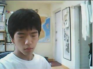 Korean alone Time
