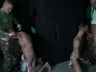 Gaytanamo 2 #5 - Max Cameron, Matt Stevens, Tyler Phoenix & Stephen Harte (2017)