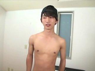 Japan Straight HandJob