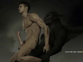 best 3d gay porn games