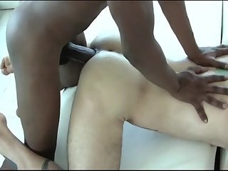 High On Black Cock