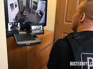 busted 2
