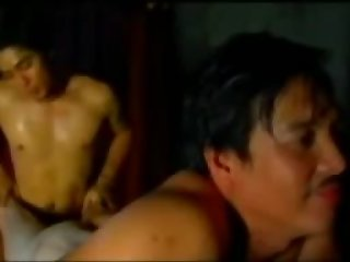 Masahista - Thai massage