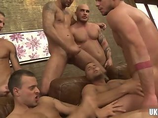 Groupsex gay biggest dick mp4