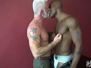 Jake and Osiris fuck raw