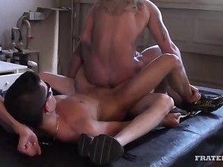 Stud Orgy 4