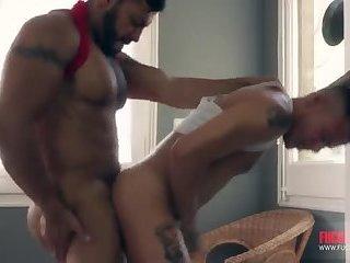 Viktor Rom and Ehrik Ortega