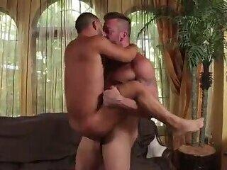 daddy huge dick