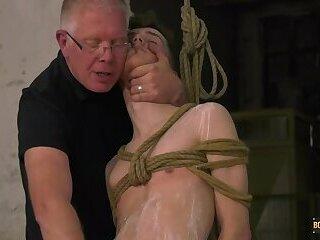 Worshiping The New Twink Captive - Johnny Polak & Sebastian Kane