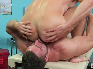 examinate my ass