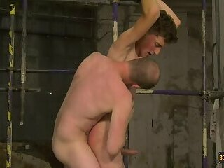 Arse-Slapping Fuck For Johnny - Johnny Polak & Sean Taylor