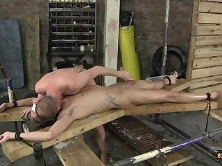 Sean Has Been Waiting For This - Tristan Crown & Sean Taylor