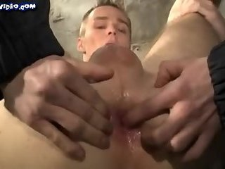 Office Fucker a Prisoner and Analcum