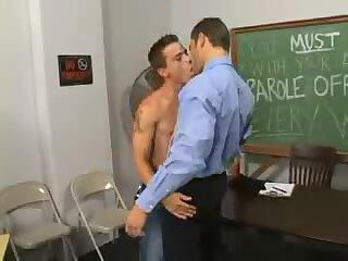 I fucked up the teacher