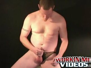Huge and hard cock is ready for amateur masturbation