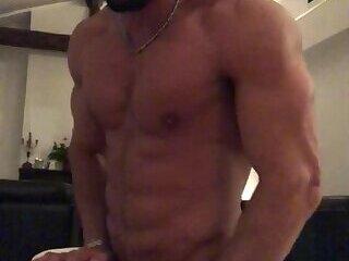 Hark muscle bbk fuck