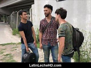 Latino yong gay sex