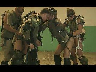 Paddy O'Brian & Jay Roberts Damien Crosse Dario Beck Hector De Silva - Apocalypse P4
