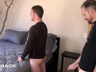 Evan Parks bottoms