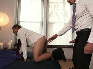 Bare Boss Cock