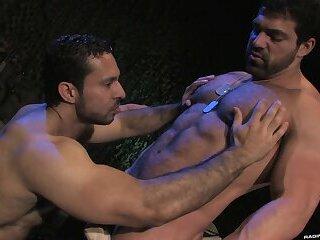 Adam Champ & Vince Ferelli - Night Maneuvers