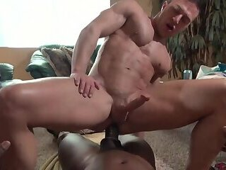 Loving That Black Dick