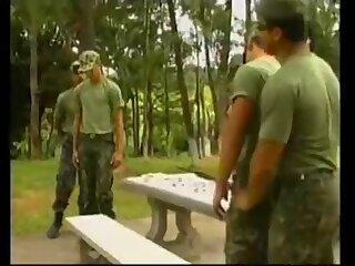 FORÇA ARMADA
