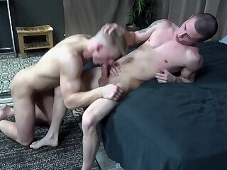 AD - Active Duty – Blake Effortly and Bradley Hayes Flip Flop