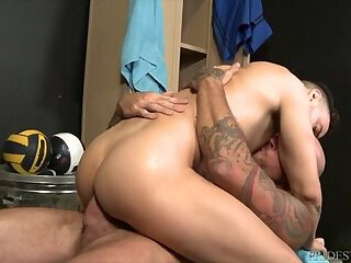SEAN DURAN & ALESSIO VEGA - I LOVE YOU IN A JOCK-STRAP
