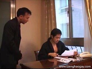 Taiwan Gay sex video Tron Cartoon Porn