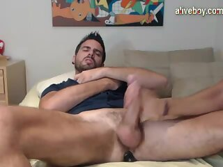 Latino en witte Gay Porn