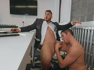 william Seed & Killiam Wesker - Work Fuck
