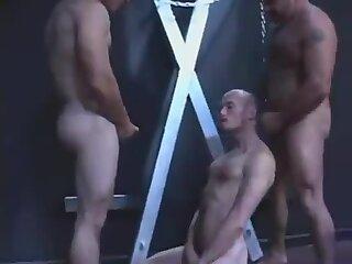 pissing , fetish , rimming , hardcore , threesome , huge cocks , big dicks , deep throat