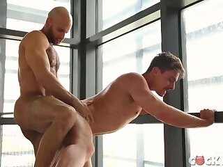 SEAN ZEVRAN & CARTER DANE - CB