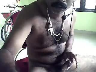 Indian Malayali Bear