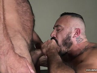 Vinnie Stefano & Alessio Romero