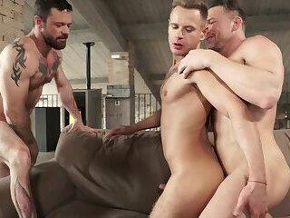 Tomas Brand & Sergeant Miles Yuri Orlov - Daddy's Good Boy S4